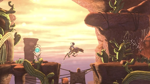 Oddworld: New 'n' Tasty Screenshots