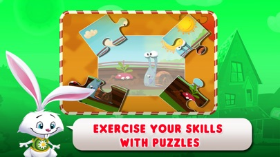 Screenshot #10 for Toddler & Kids Learning Games