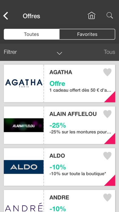 download Les Quatre Temps apps 1