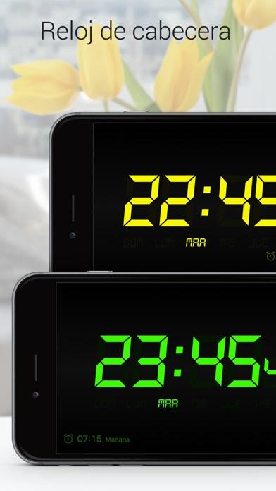 download Reloj despertador para mí. apps 2