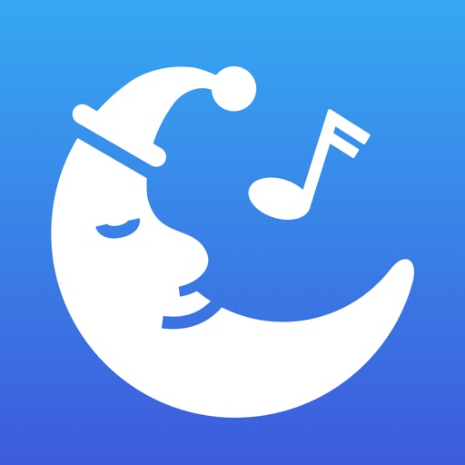 Baby Dreambox - sleep sounds iOS App