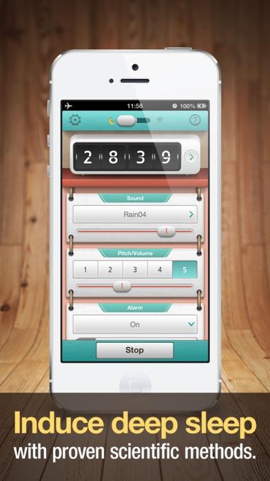 Good Sleep! Screenshots