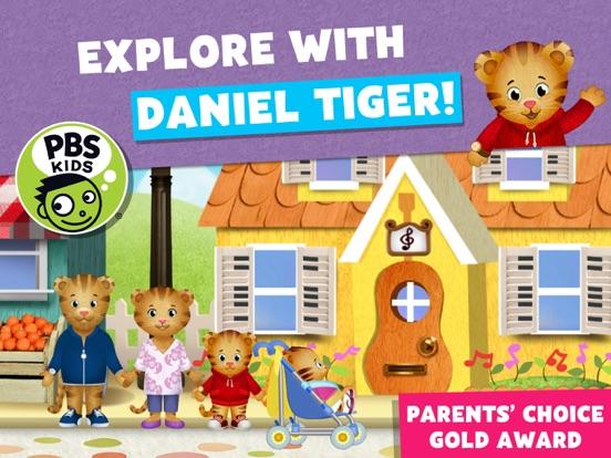 Explore Daniel's Neighborhood Screenshots