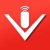 Remote for Vizio TV's w/ Roku