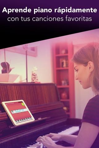 Simply Piano by JoyTunes screenshot 1