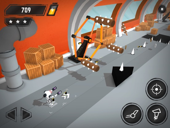 Screenshot 2 Crashbots