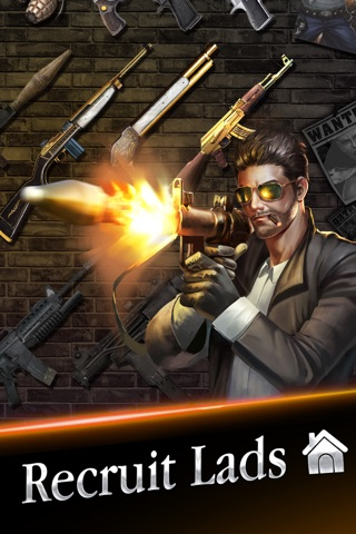 Mafia City: War of Underworld screenshot 3