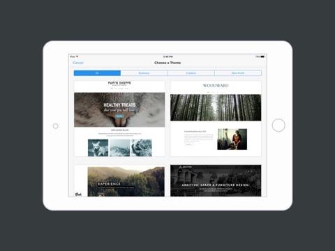 Как сделать свой сайт на ipad тубдиспансер в севастополе сайт