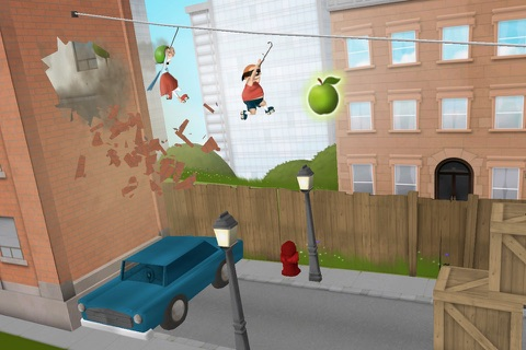 Granny Smith screenshot 3