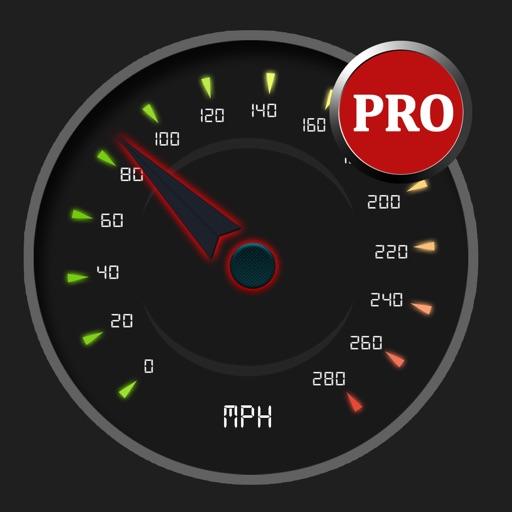 數字車速表PRO - GPS速度追踪器