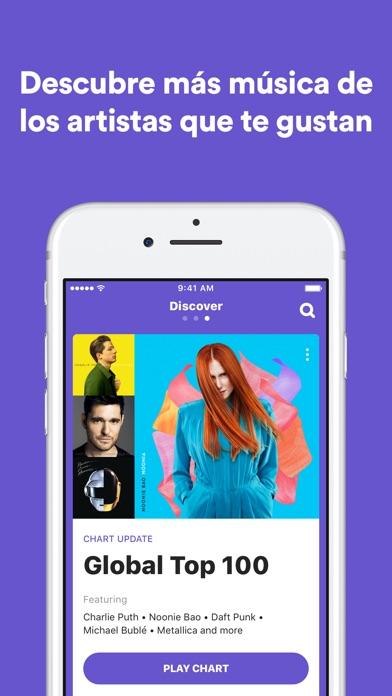 download Shazam apps 1