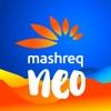 Mashreq Neo App Icon