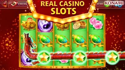 my KONAMI Slots – Casino Slots  Screenshot
