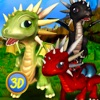 Dragon Family Simulator Full game for iPhone/iPad
