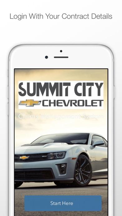 App Shopper Summit City Chevrolet Service Business