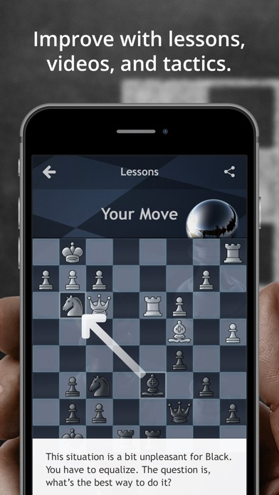 The best iPad apps for chess - appPicker