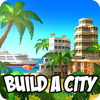 Paradise City Island Sim Town - Sparkling Society