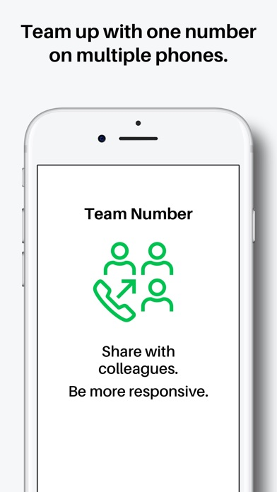 Sideline second phone number on the app store - Post office customer service phone number ...