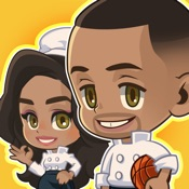 Chef Curry ft. Steph & Ayesha