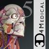 Essential Anatomy 5 (AppStore Link)