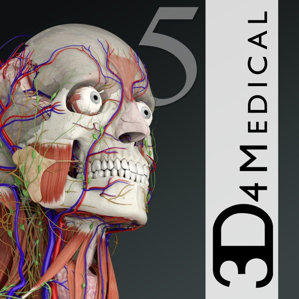 Essential Anatomy 5 App APK Download For Free in Your Android/iOS Phone