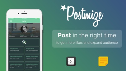 Postmize for Business Screenshot 1