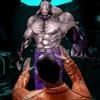 Monster Superhero's Fight for Survival