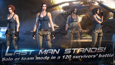 download Rules of Survival apps 0