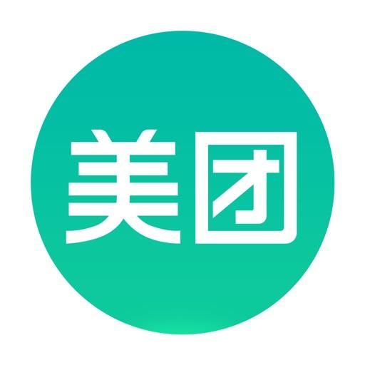 美团iPhone版icon图