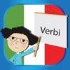 Verbi Italiani HD: Italienische Verben