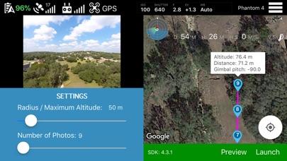 Droneception Screenshot 2