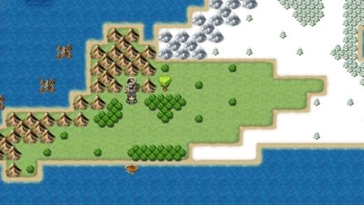 Doom and Destiny Screenshot