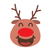 download Christmasmoji Sticker Pack
