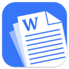 Document Writer Pro - Powerful Word Processor - gan liang Cover Art