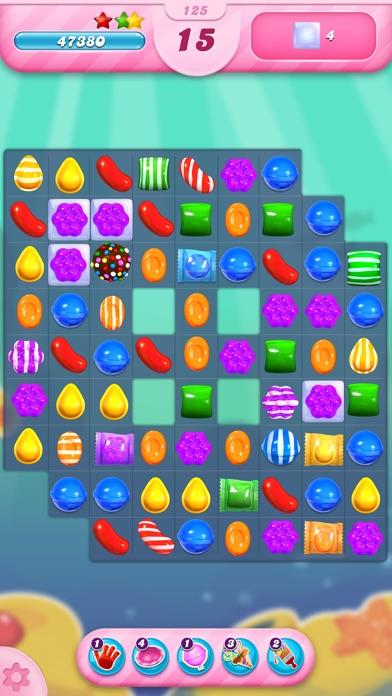 download Candy Crush Saga apps 3