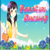 Tam Thi Phan - Pure Girl Dressup artwork