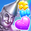 Zynga Inc. - Wizard of Oz Magic Match 3  artwork