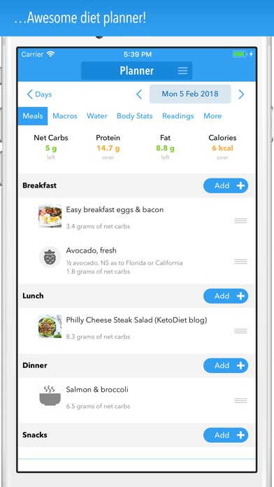 download KetoDiet apps 2