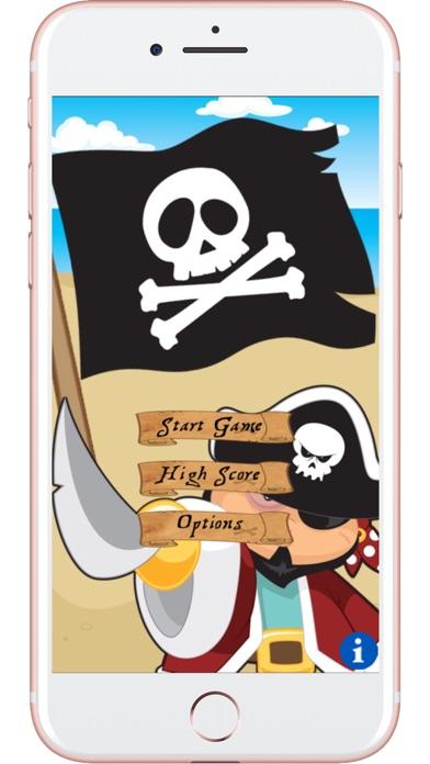 Pirate Plunge Screenshot 2