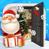Lirong Chang - 脱出ゲーム-クリスマス・ナイト 新作脱出ゲーム アートワーク