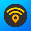 WiFi Map - Scan, Test & Get Fast Internet password