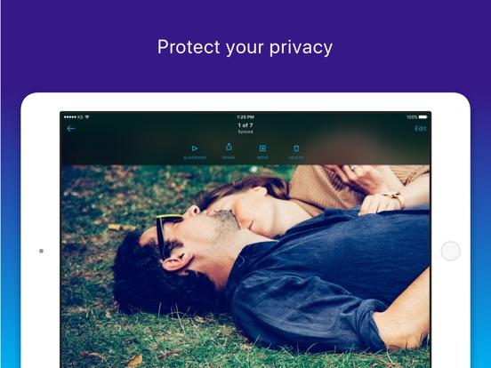 Secret Photo Vault - Keepsafe Screenshots