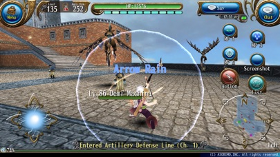 Best free role-playing games for iPhone (iOS 7 and below) page 2