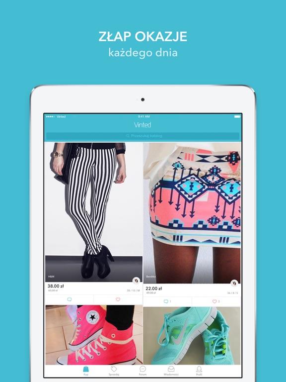 iPad — zrzut ekranu 5