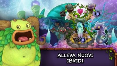 Screenshot of My Singing Monsters3