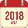 Bizarre Holidays Calendar