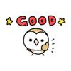 download CuteBird Animated Stickers