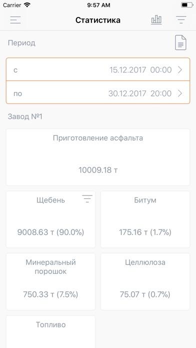 RoadCom CloudСкриншоты 3