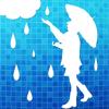 雨かしら? | 地図で見る天気予報