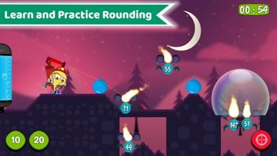 Math Rescue : Cool Kids Games